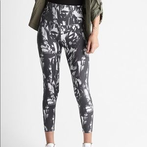 NWT Yummie Andy Skimmer Shaping Leggings Size S